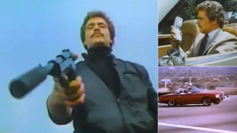 This Is The Greatest '80s TV Show You Didn't Know Existed