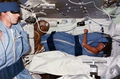 10 Things To Keep In Mind On Your First Trip To Low Earth Orbit