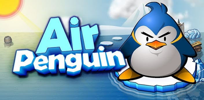 Conquering the World with Flying Penguins