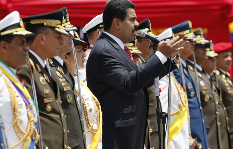 Venezuela To Not Even Try To Be Friends with United States Anymore
