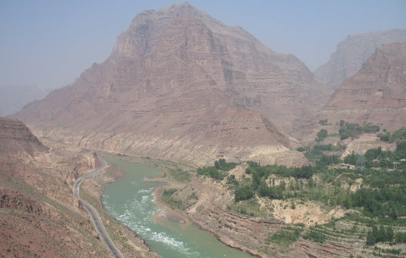 China's Mythical Great Flood May Have Really Happened