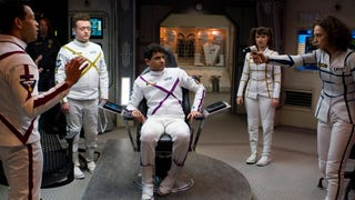 Go Watch Paul Feig's Scifi Comedy <i>Other Space</i> Now And Thank Me Later