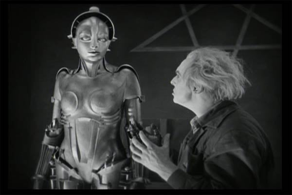 With Restored Footage, Metropolis Finally Makes Sense