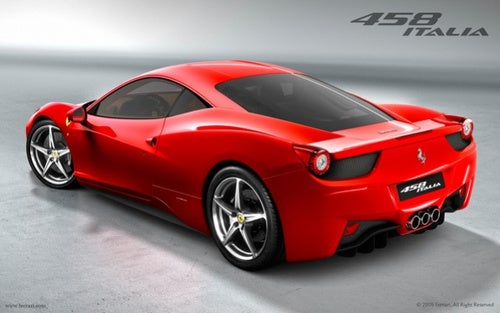 John Malkovich Cast In Transformers 3 Opposite A Ferrari