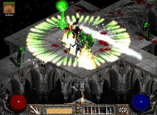 Blizzard Patches Diablo II, Beta Test It Now