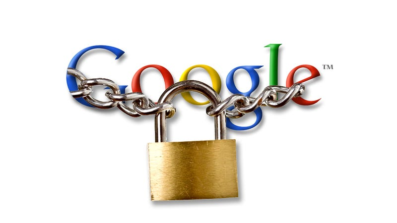 Why Doesn't Google Encrypt All of Your Data?