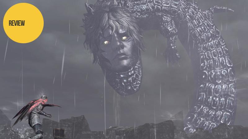Soul Sacrifice: The Kotaku Review