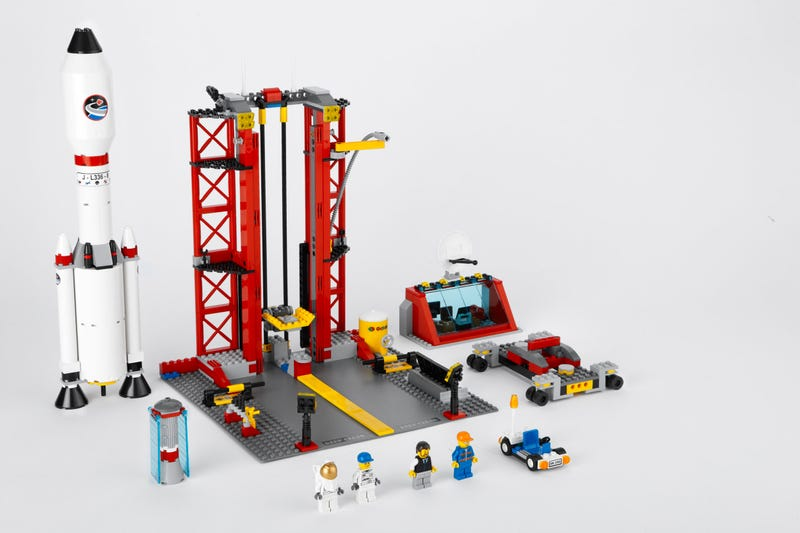 Lego City 2011 Gallery