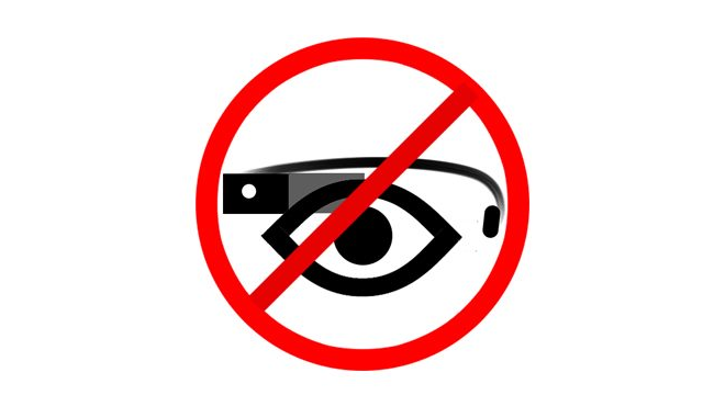 Of Course Some Bar Is Already Banning Google Glass