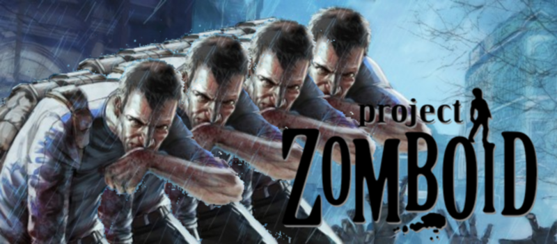 Project Zomboid's Multiplayer is Real. Like, Right Now.