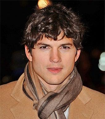 Ashton Kutcher, Celebrity Angel