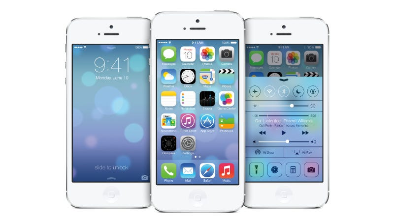 iOS 7 Reviewed, Nexus 5 Leaks, Apple's Buggy Lockscreen, And More