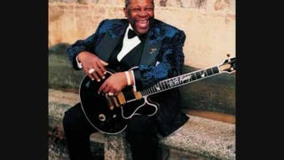 Listen To Tons Of B.B. King Today