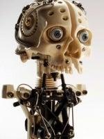 New York Invaded By Art School Cyborgs