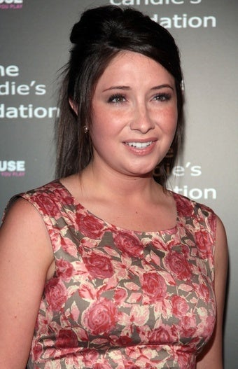 Bristol Palin Will Dance with Stars