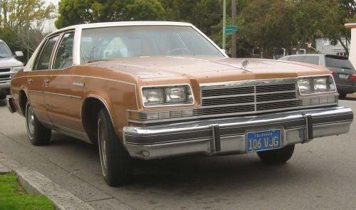 1978 Buick LeSabre