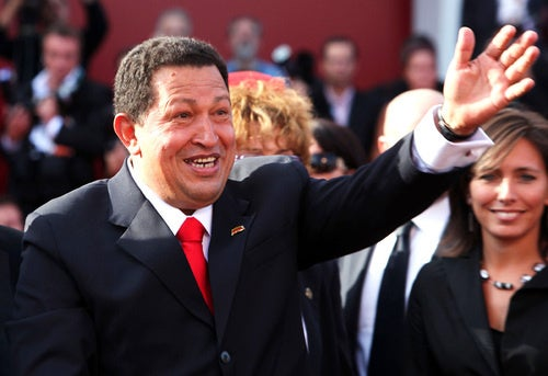 Hugo Chavez Is Joining Twitter