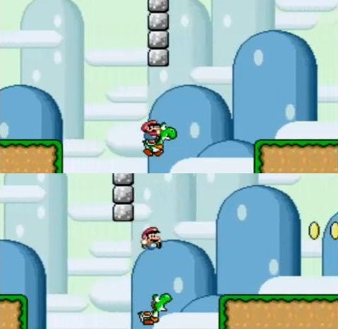 Gamer-Teacher: The Execution of Yoshi Cromwell