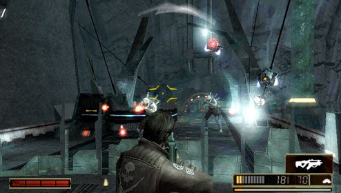 """Resistance: Retribution, Resistance 2 Connect To Add """"Infected"""" Gameplay"""
