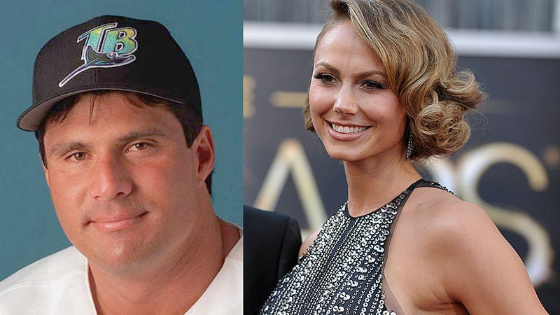 Jose Canseco's Oscar Night Tweets, Illustrated