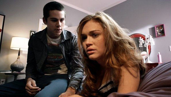 Teen Wolf Episode 5 Stills