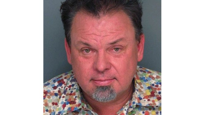 Thomas Kinkade's Wife Files Restraining Order Against Thomas Kinkade's Girlfriend