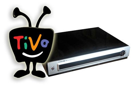 TiVo Series3 Software Update Rolling Out Now