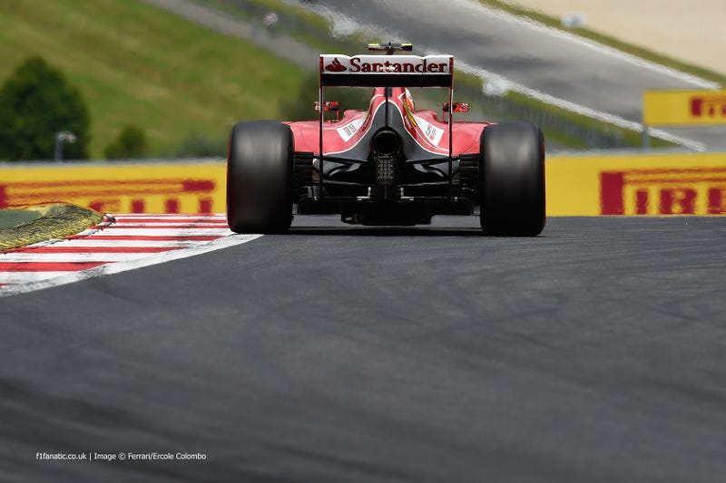 Haas Automation to Sponsor Ferrari F1