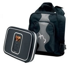 Altec Lansing iM9 Portable Speakers