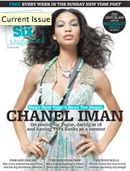 Page Six Magazine Going Quarterly