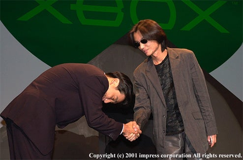 Itagaki Explains Why Xbox 360 Not Popular In Japan