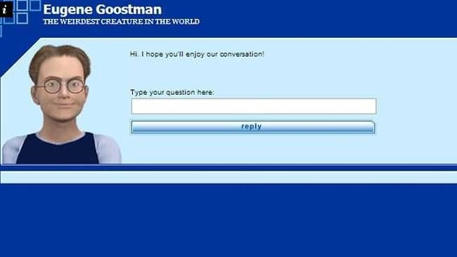 "Computer Program ""Passes"" Turing Test for the First Time"