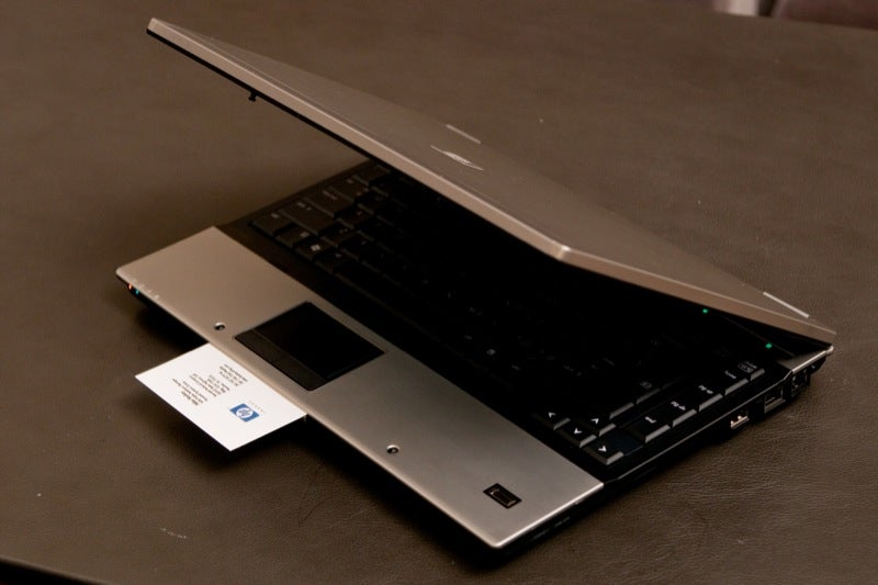 HP EliteBook 6930p: One Badass Business Laptop