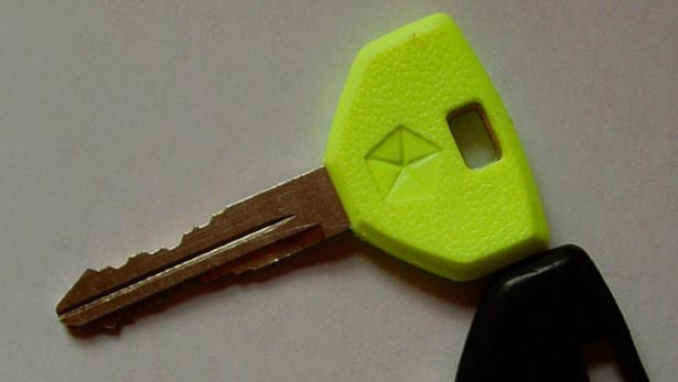 What Are The Weirdest Car Keys Ever?