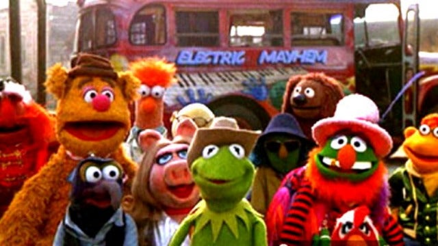 The Muppet Movie: It's Time For a Road Trip