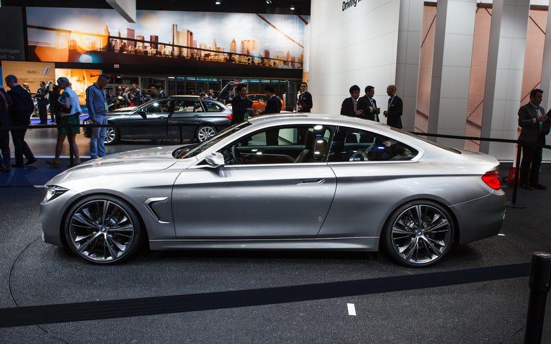 Damnit BMW...