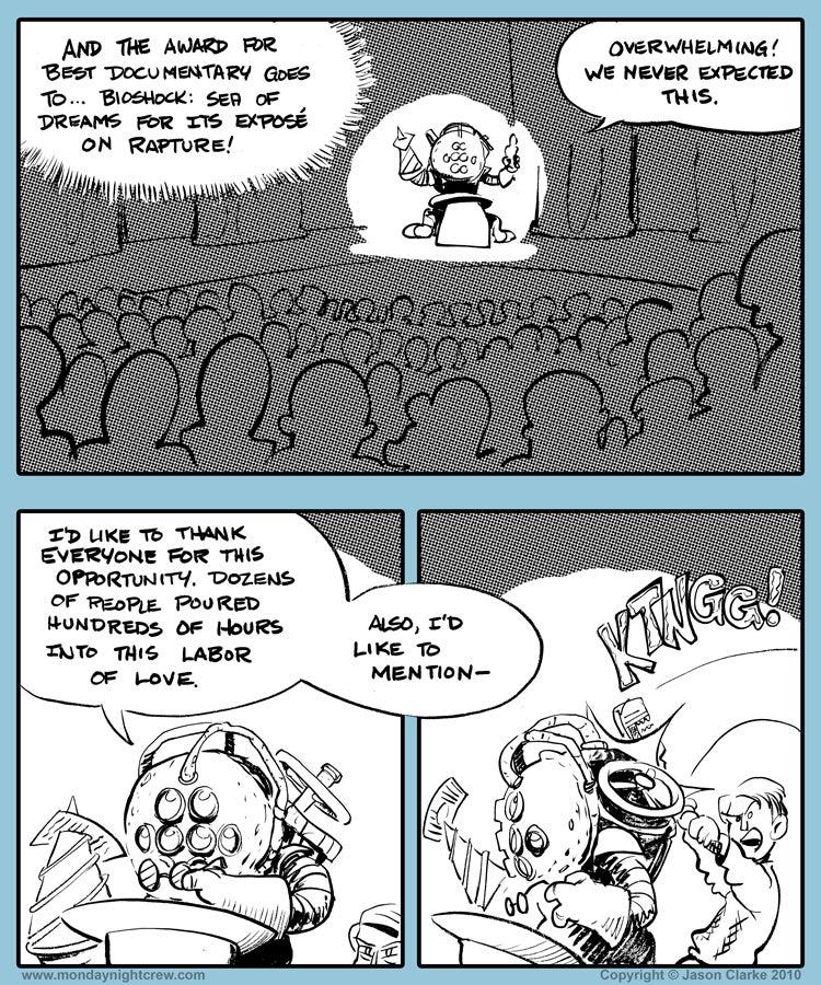 Sunday Comics