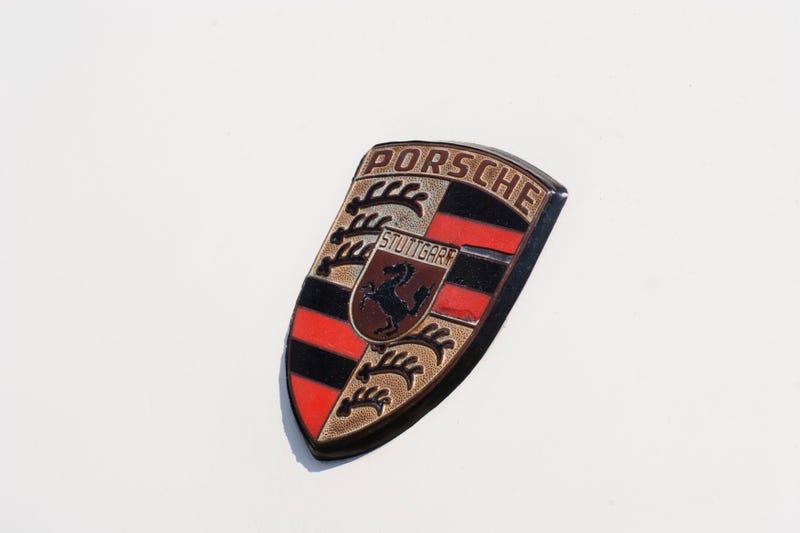 I Drove A Vintage Porsche And I Get It Now