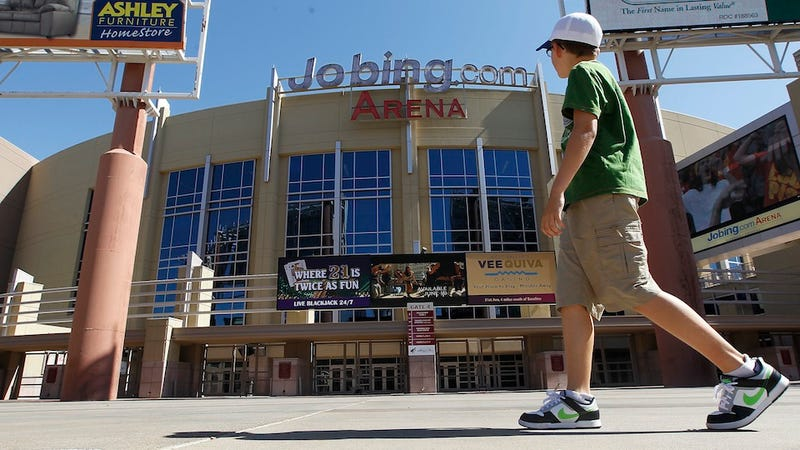 What Does Election Day Mean For The Coyotes' Future In Arizona?