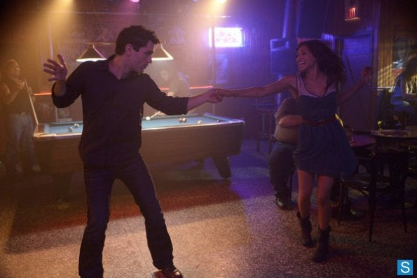 Being Human (US) Episode 3.04 Promo Photos