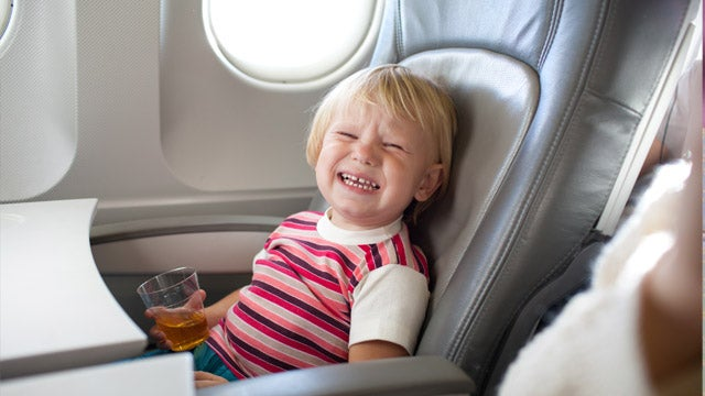 How Can I Make Traveling with Kids Less of a Nightmare?