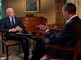Anderson Cooper Bites His Nails, Wonders If Obama Does