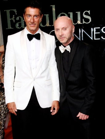 Dolce & Gabbana's Tax Evasion Case Is Getting Serious