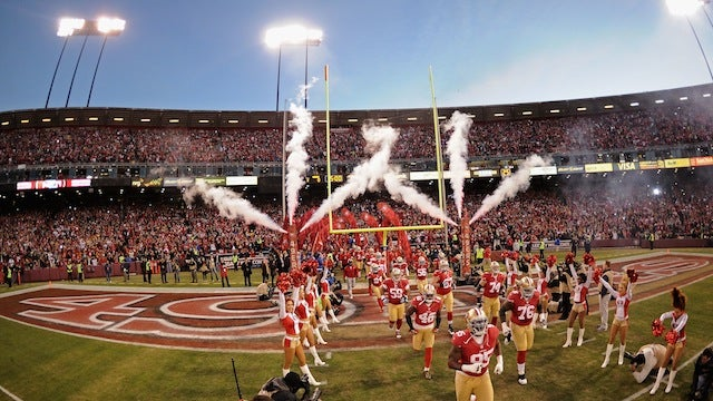 A Fan Fell To His Death At The 49ers Game