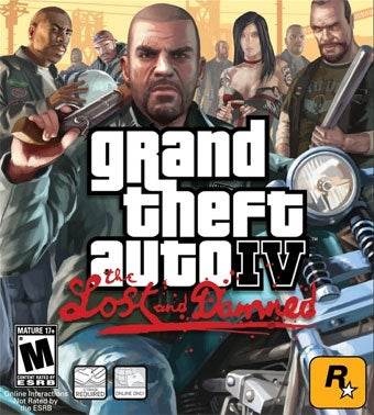 Grand Theft Auto IV: The Lost And Damned Review