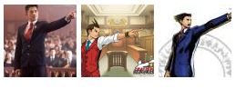 This Chinese Actor Should Be Phoenix Wright, Says Chinese Internet