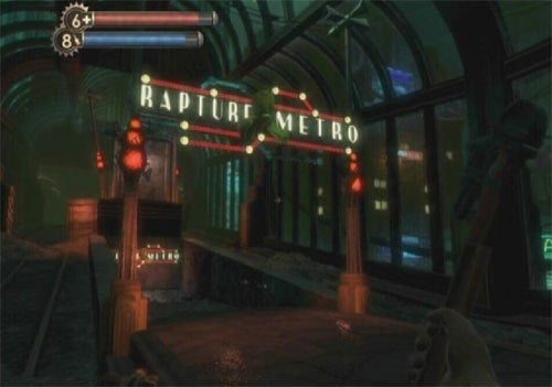 More Multiplayer Maps Coming To BioShock 2 This Week