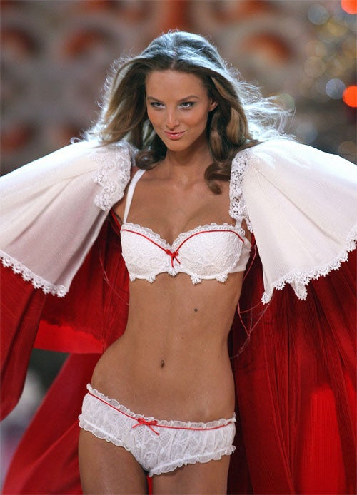 The Victoria's Secret Fashion Show: Awfully Pretty Or Pretty Awful?