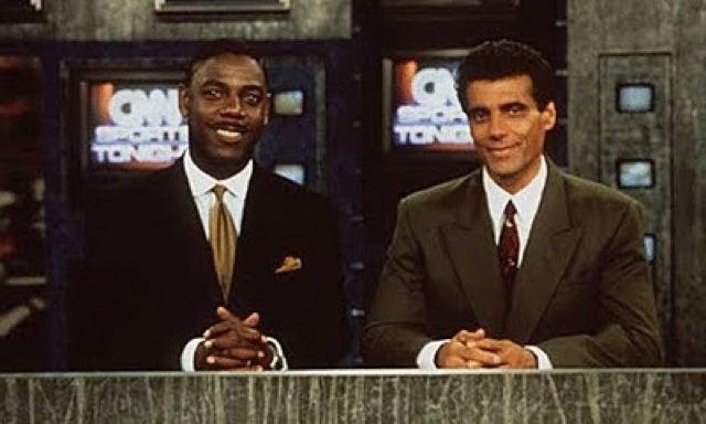 Nick Charles, CNN's First Sports Anchor, Dies