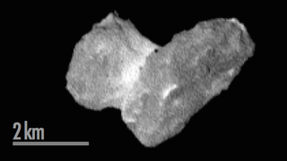 "Here's Our Best Look Yet At Rosetta's ""Rubber Ducky"" Comet"